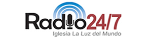 Radio La luz del mundo 24 / 7