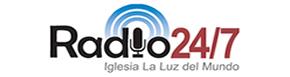 Radio La luz del mundo 24 / 7